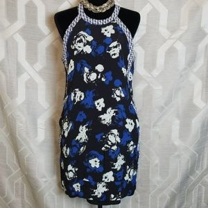 Matty M Sleeveless Shift Dress